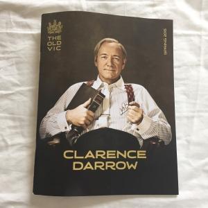 Clarence Darrow programme