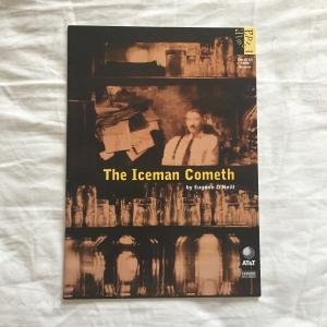 The Iceman Cometh programme