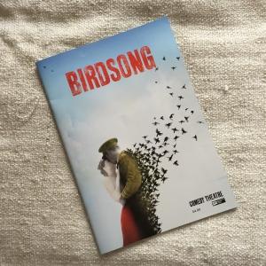 Birdsong programme