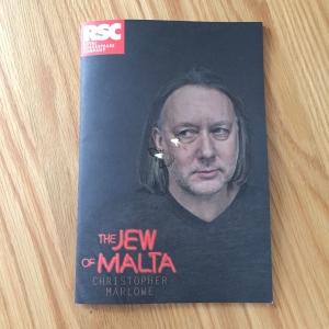 The Jew of Malta programme